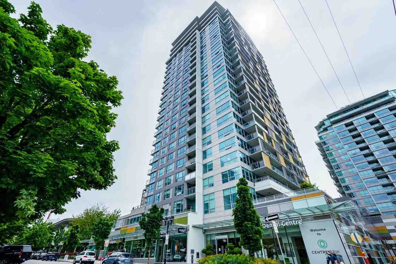 """Main Photo: 602 125 E 14TH Street in North Vancouver: Central Lonsdale Condo for sale in """"CENTREVIEW"""" : MLS®# R2587164"""