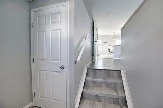 Photo 4: 63 7385 Edgemont Way in Edmonton: Zone 57 Townhouse for sale : MLS®# E4232855