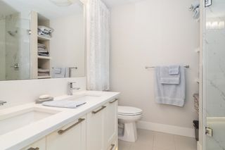 """Photo 14: 82 7665 209 Street in Langley: Willoughby Heights Townhouse for sale in """"ARCHSTONE"""" : MLS®# R2607778"""