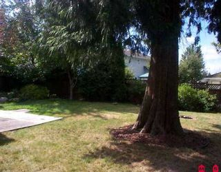 """Photo 8: 9385 159TH ST in Surrey: Fleetwood Tynehead House for sale in """"BEL AIR ESTATES"""" : MLS®# F2520001"""