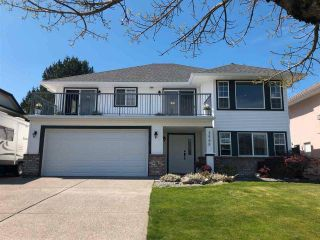Main Photo: 2555 270A Avenue in Langley: Aldergrove Langley House for sale : MLS®# R2568666