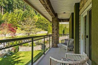 Photo 22: 225 ALPINE Drive: Anmore House for sale (Port Moody)  : MLS®# R2573051