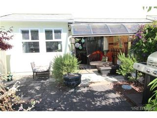 Photo 16: 6 400 Culduthel Rd in VICTORIA: SW Gateway Row/Townhouse for sale (Saanich West)  : MLS®# 738036
