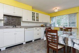 Photo 6: 3620 SOLWAY Drive in Richmond: Steveston North 1/2 Duplex for sale : MLS®# R2091389