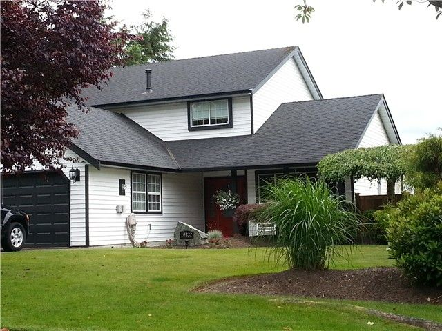 """Main Photo: 16332 10A Avenue in Surrey: King George Corridor House for sale in """"South Meridian"""" (South Surrey White Rock)  : MLS®# F1415708"""