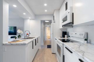 "Photo 8: 301 2036 COQUITLAM Avenue in Port Coquitlam: Glenwood PQ Condo for sale in ""BURKEVIEW MANOR"" : MLS®# R2621118"