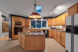 """Photo 7: 8492 HUCKLEBERRY Place in Chilliwack: Chilliwack Mountain House for sale in """"CHILLIWACK MOUNTAIN"""" : MLS®# R2476949"""