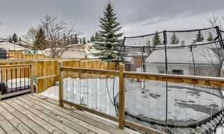 Photo 23: 207 STRATHEARN Crescent SW in Calgary: Strathcona Park House for sale : MLS®# C4165815