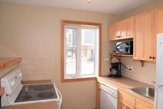 Photo 5: 101 1206 Bow Valley Trail: Canmore Row/Townhouse for sale : MLS®# C4290346