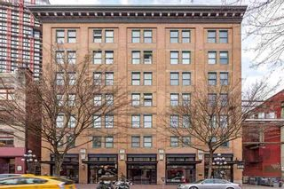 """Photo 21: 202 233 ABBOTT Street in Vancouver: Downtown VW Condo for sale in """"Abbot Place"""" (Vancouver West)  : MLS®# R2564244"""