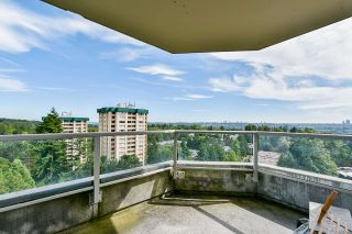 Photo 22: 1602 7321 HALIFAX STREET in Burnaby: Simon Fraser Univer. Condo for sale (Burnaby North)  : MLS®# R2482194