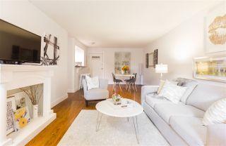 "Photo 3: 102 3787 PENDER Street in Burnaby: Willingdon Heights Condo for sale in ""Wedgewood Villa"" (Burnaby North)  : MLS®# R2187905"