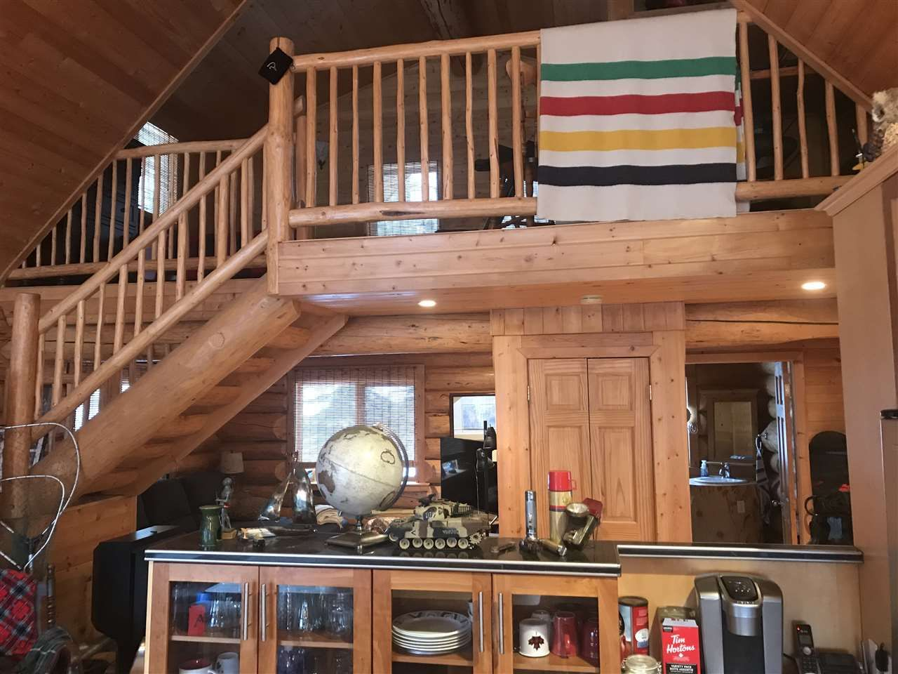 Photo 6: Photos: 13188 PRESTON Road in Charlie Lake: Fort St. John - Rural W 100th House for sale (Fort St. John (Zone 60))  : MLS®# R2524005