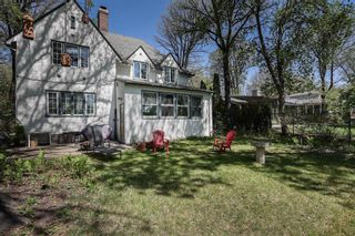 Photo 1: 604 South Drive in Winnipeg: East Fort Garry Residential for sale (1J)  : MLS®# 202104372