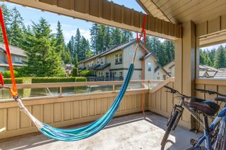 """Photo 17: 15 1550 LARKHALL Crescent in North Vancouver: Northlands Townhouse for sale in """"NAHANEE WOODS"""" : MLS®# R2594601"""