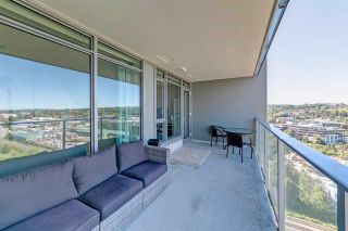 """Photo 15: 1805 2388 MADISON Avenue in Burnaby: Brentwood Park Condo for sale in """"Fulton House by Polygon"""" (Burnaby North)  : MLS®# R2588614"""