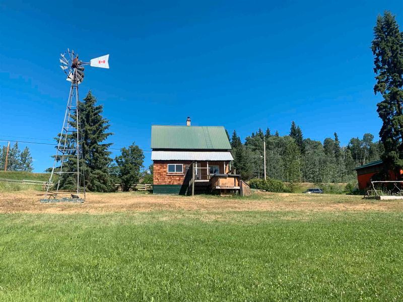 FEATURED LISTING: 20887 16 Highway West Smithers