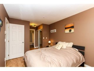 "Photo 13: 110 3075 PRIMROSE Lane in Coquitlam: North Coquitlam Condo for sale in ""LAKESIDE TERRACE"" : MLS®# V1117875"