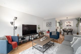 Photo 1: 304 428 AGNES STREET in New Westminster: Downtown NW Condo for sale : MLS®# R2549606