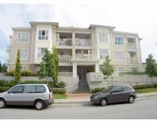 """Main Photo: 2393 WELCHER Ave in Port Coquitlam: Central Pt Coquitlam Condo for sale in """"PARK SIDE PLACE"""" : MLS®# V632479"""