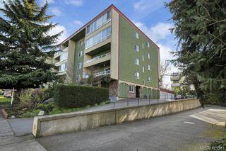 Photo 20: 406 1235 Johnson St in VICTORIA: Vi Downtown Condo for sale (Victoria)  : MLS®# 834294