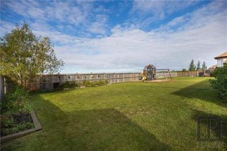 Photo 20: 208 Carnoustie Cove in Niverville: The Highlands Residential for sale (R07)  : MLS®# 1825411