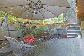 "Photo 10: 719 774 GREAT NORTHERN Way in Vancouver: Mount Pleasant VE Condo for sale in ""Pacific Terraces"" (Vancouver East)  : MLS®# R2386489"