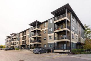 Photo 1: 407 1926 St Mary's Road in Winnipeg: St Vital Condominium for sale (2C)  : MLS®# 202123493
