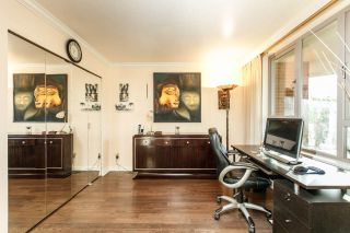"Photo 7: 401 1675 HORNBY Street in Vancouver: Yaletown Condo for sale in ""SEA WALK SOUTH"" (Vancouver West)  : MLS®# R2066164"