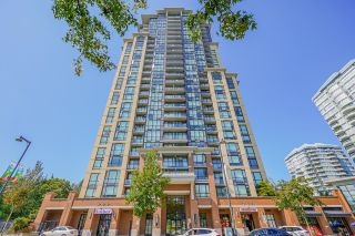 """Main Photo: 1005 10777 UNIVERSITY Drive in Surrey: Whalley Condo for sale in """"CITYPOINT 1"""" (North Surrey)  : MLS®# R2618289"""