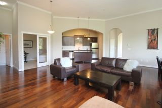 "Photo 7: 405 2628 MAPLE Street in Port Coquitlam: Central Pt Coquitlam Condo for sale in ""Villagio 2"" : MLS®# R2125932"