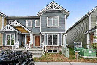 Photo 1: 1301 2400 Ravenswood View: Airdrie Row/Townhouse for sale : MLS®# A1112373