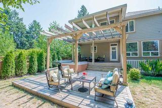 """Photo 29: 17301 2 Avenue in Surrey: Pacific Douglas House for sale in """"Summerfield"""" (South Surrey White Rock)  : MLS®# R2535220"""