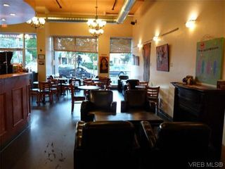 Photo 7: 103 225 Menzies St in VICTORIA: Vi James Bay Business for sale (Victoria)  : MLS®# 618466