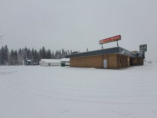 Photo 2: 52 Rooms Motel with property for sale in BC: Business with Property for sale