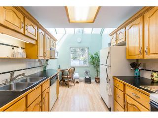 """Photo 9: 10 4855 57 Street in Delta: Hawthorne Townhouse for sale in """"WILLOW LANE"""" (Ladner)  : MLS®# R2395167"""
