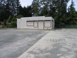 Photo 1: 6191 KING GEORGE in Surrey: Panorama Ridge Commercial for sale : MLS®# F3400834