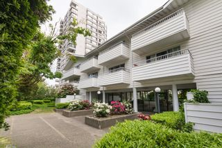 "Photo 26: 205 707 EIGHTH Street in New Westminster: Uptown NW Condo for sale in ""The Diplomat"" : MLS®# R2273026"
