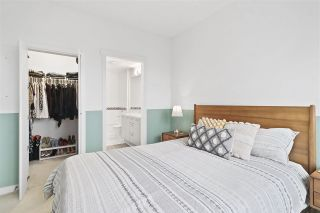 """Photo 13: 103 717 CHESTERFIELD Avenue in North Vancouver: Central Lonsdale Condo for sale in """"Queen Mary"""" : MLS®# R2536671"""