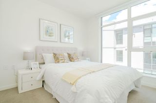 """Photo 10: 501 4189 CAMBIE Street in Vancouver: Cambie Condo for sale in """"PARC 26"""" (Vancouver West)  : MLS®# R2592478"""