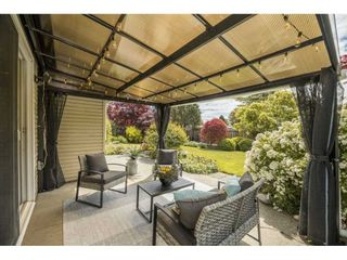 """Photo 32: 14350 17 Avenue in Surrey: Sunnyside Park Surrey House for sale in """"Ocean Bluff"""" (South Surrey White Rock)  : MLS®# R2581367"""