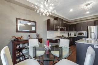 """Photo 12: 27 1125 KENSAL Place in Coquitlam: New Horizons Townhouse for sale in """"KENSAL WALK"""" : MLS®# R2035767"""