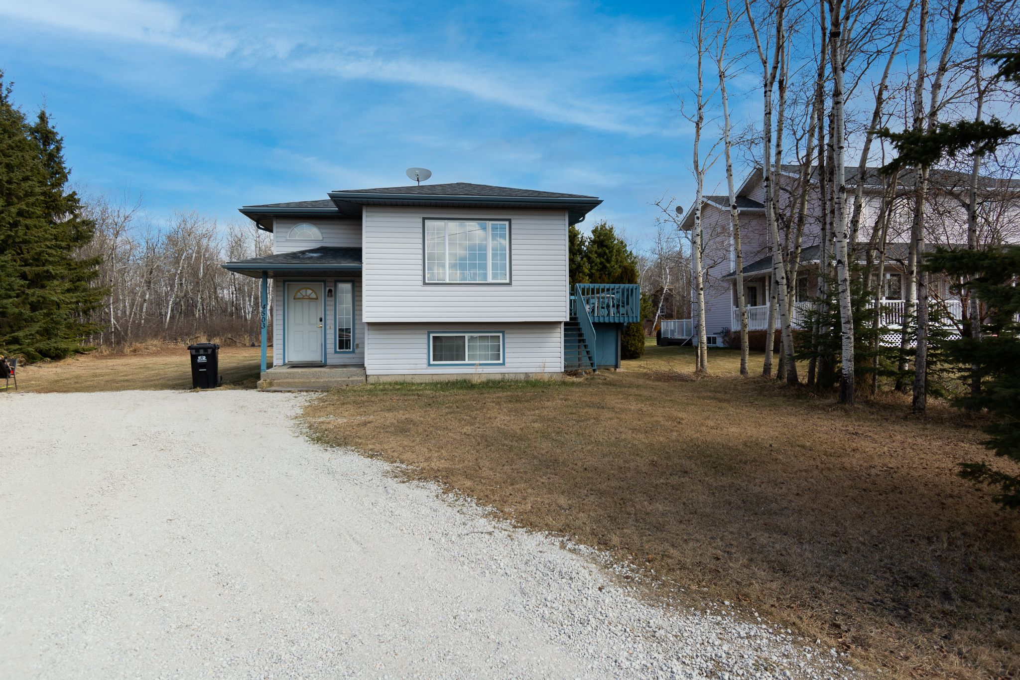 Main Photo: 4503 48 Avenue E: Ardmore House for sale : MLS®# E4240214