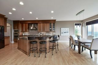 Photo 18: 32 coulee View SW in Calgary: Cougar Ridge Detached for sale : MLS®# A1117210