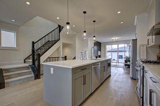 Photo 9: 306 30 Avenue NE in Calgary: Tuxedo Park Semi Detached for sale : MLS®# C4283291