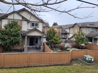 """Photo 18: 8 5623 TESKEY Way in Chilliwack: Promontory Townhouse for sale in """"WISTERIA HEIGHTS"""" (Sardis)  : MLS®# R2555897"""