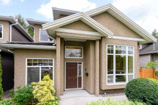 Photo 2: 7088 KITCHENER Street in Burnaby: Sperling-Duthie 1/2 Duplex for sale (Burnaby North)  : MLS®# R2582242