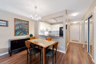 "Photo 9: 307 2130 W 12TH Avenue in Vancouver: Kitsilano Condo for sale in ""ARBUTUS TERRACE"" (Vancouver West)  : MLS®# R2617320"
