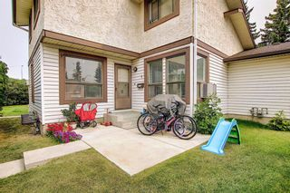Photo 35: 1 75 TEMPLEMONT Way NE in Calgary: Temple Row/Townhouse for sale : MLS®# A1138832