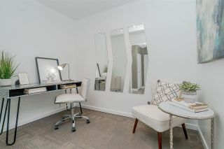 Photo 8: 401 3278 HEATHER STREET in Vancouver: Cambie Condo for sale (Vancouver West)  : MLS®# R2586787